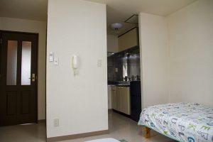 第3ウェルドーミ恵庭室内イメージ