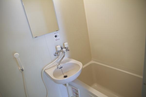 第3ウェルドーミ恵庭浴室イメージ