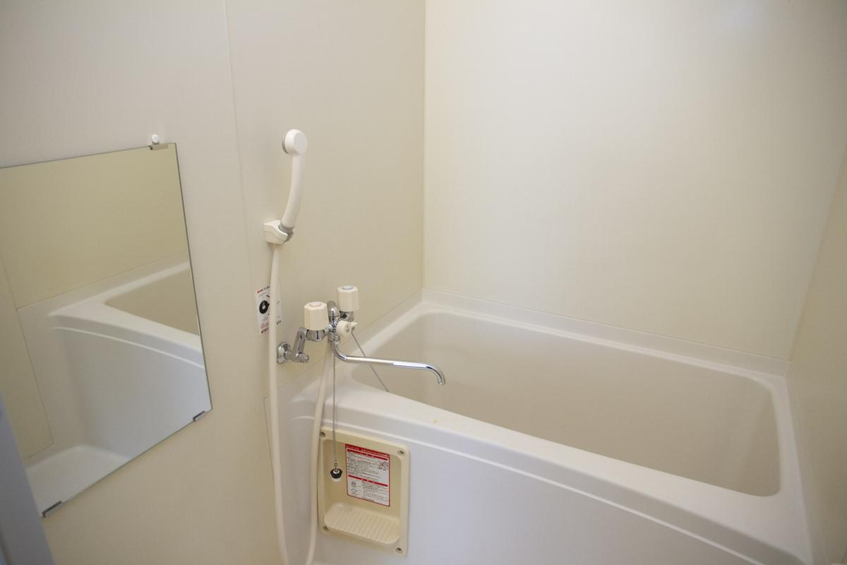 ウェルドーミ末広浴室イメージ
