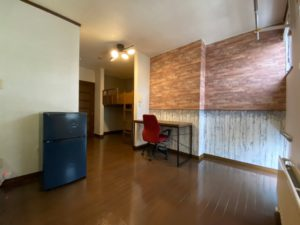 第2ウェルドーミ居室